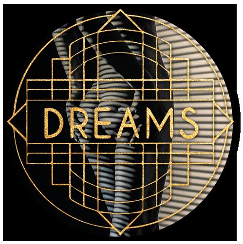 Logo dreams png